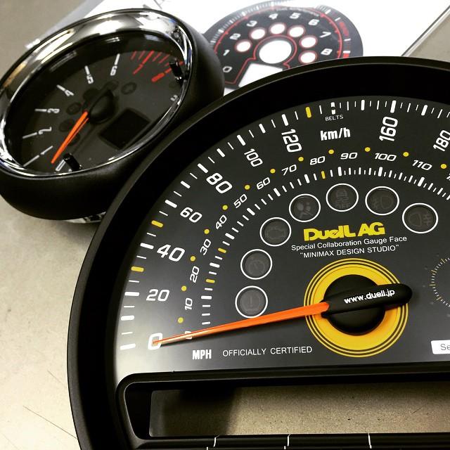 Duell AG Mini Cooper Body Kits amp Performance Tuning Gauteng