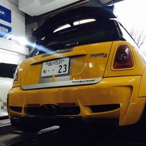 r56-rear-bumper